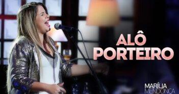 Alô Porteiro com letras - baixar - vídeo