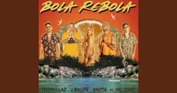 Bola Rebola (com Tropkillaz