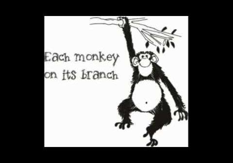 Cada Macaco No Seu Galho com letras - baixar - vídeo