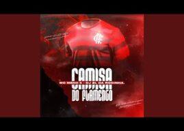 Camisa do Flamengo – MC MENO K