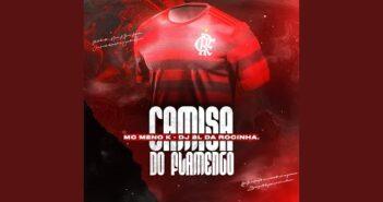Camisa do Flamengo com letras - baixar - vídeo