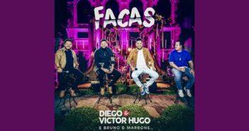 Facas (Ao Vivo) com letras - baixar - vídeo