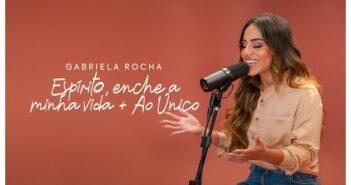 GABRIELA ROCHA - ESPÍRITO
