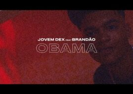 Jovemdex & Brandão85 – Obama (Áudio/Visualizer Oficial) – Jovemdex & Brandão85