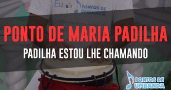 Maria Padilha (de Onde Ela Vem) com letras - baixar - vídeo