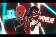 Menor MC - Tipo Gringa feat. DJ Matt-D com letras - baixar - vídeo