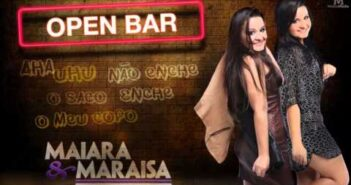 Open Bar com letras - baixar - vídeo