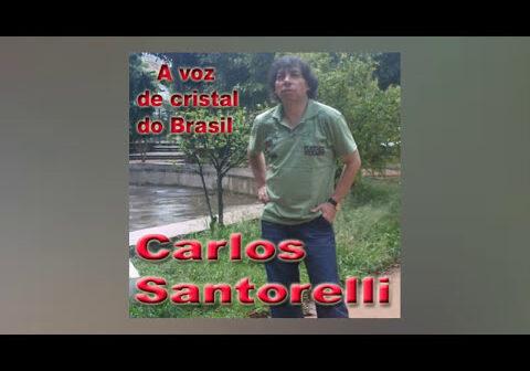 Salve o amor – Carlos Santorelli