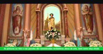 São João do Triunfo - PR com letras - baixar - vídeo