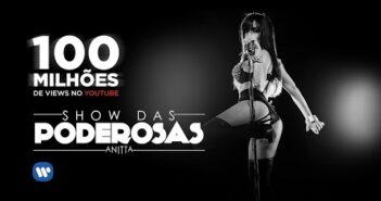 Show Das Poderosas com letras - baixar - vídeo