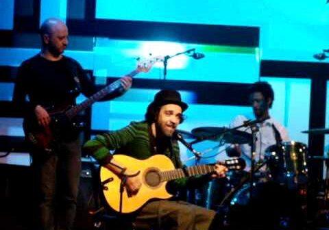 Três Caravelas (las Três Carabelas) – Gilberto Gil