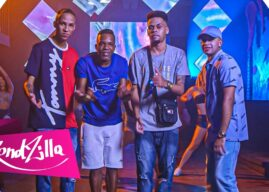 Apaga Luz Apaga Tudo Challenge – MC Topre, DJ TN Beat, DJ TS e DJ Duarte (KondZilla)