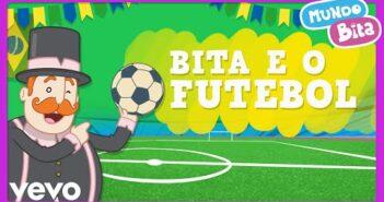 Bita e o Futebol (Extras) com letras - baixar - vídeo