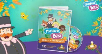 DVD Bita e a Natureza - Já nas lojas!!! com letras - baixar - vídeo