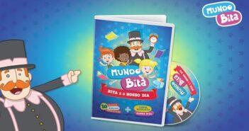 DVD - Bita e o Nosso Dia - lojinhadobita.com.br com letras - baixar - vídeo