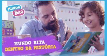 Dentro da História com letras - baixar - vídeo