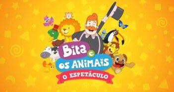 Espetáculo Teatral :: Bita e os Animais com letras - baixar - vídeo