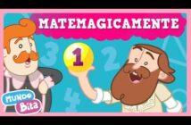 Matemagicamente ft. Casuarina com letras - baixar - vídeo