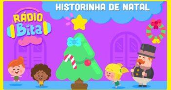 Rádio Bita - Historinha de Natal com letras - baixar - vídeo