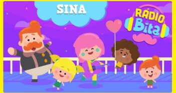 Rádio Bita - Sina com letras - baixar - vídeo