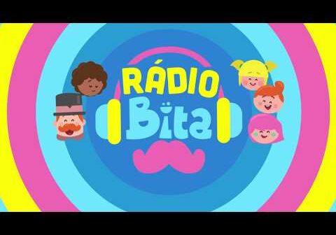 Rádio Bita [Teaser] com letras - baixar - vídeo