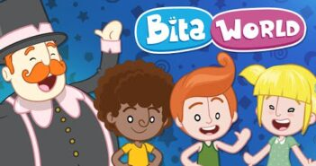 WELCOME TO BITA WORLD com letras - baixar - vídeo