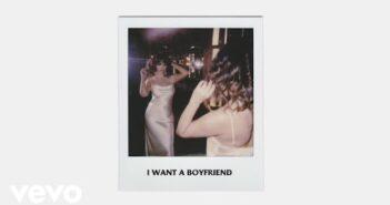 Boyfriend com letras - baixar - vídeo