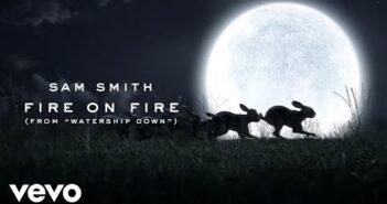 Fire on Fire com letras - baixar - vídeo
