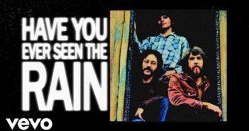 Have You Ever Seen The Rain? com letras - baixar - vídeo