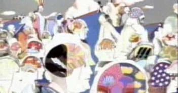Lucy In The Sky With Diamonds com letras - baixar - vídeo