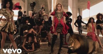 Run The World (Girls) com letras - baixar - vídeo