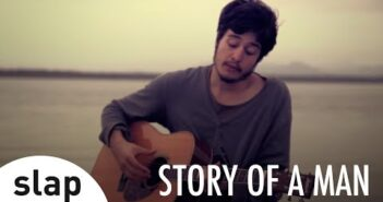 Story Of a Man com letras - baixar - vídeo