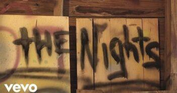 The Nights com letras - baixar - vídeo