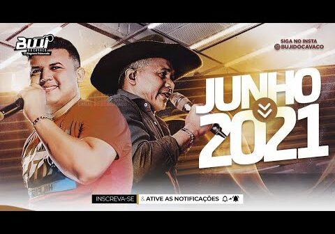 ANDERSON CANTOR JULHO 2021 E O VEI DA PISADINHA - MÚSICAS NOVAS (REPERTÓRIO NOVO) PISEIRO D SÃO JOÃO