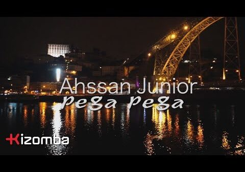 Ahssan Junior - Pega Pega   Official Video