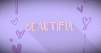 Anne-Marie - Beautiful [Official Lyric Video]