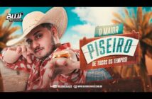 BIU DO PISEIRO JUNHO 2021 CD NOVO - MÚSICAS NOVAS (REPERTÓRIO NOVO) AO VIVO PISADINHA