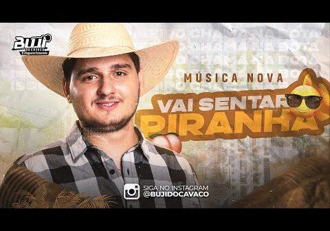 BIU DO PISEIRO - VAI PIRANHA (MÚSICA NOVA) Feat. MC TORUGO