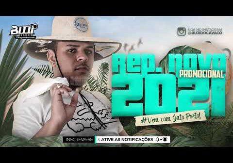 BONDE DO GATO PRETO CARNAVAL 2021 - 20 MÚSICAS NOVAS (REPERTÓRIO ATUALIZADO) CD NOVO JANEIRO 2021