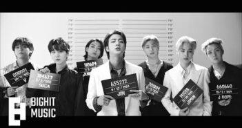 BTS (?????) 'Butter' Official MV