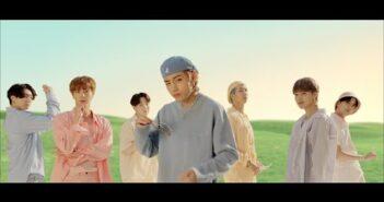 BTS (?????) 'Dynamite' Official MV