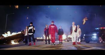 BTS (?????) 'MIC Drop (Steve Aoki Remix)' Official MV