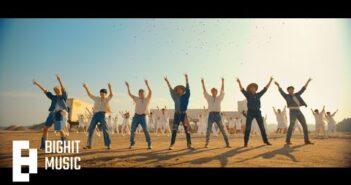 BTS (?????) 'Permission to Dance' Official MV