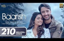 Baarish Ban Jaana (Official Video) Payal Dev