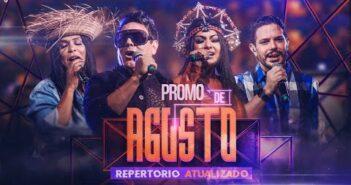 CALCINHA PRETA - JULHO 2021 REPERTÓRIO NOVO (MÚSICAS NOVAS) CD NOVO