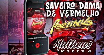 CD ABELVOLKS 2021 - SAVEIRO DAMA DE VERMELHO - (SERTANEJO E PISADINHA) DJ MATHEUS VIEIRA