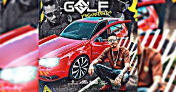 CD GOLF DO FOGUETEIRO - RAP DAS ANTIGAS - DJ VICENTE FALEIRO