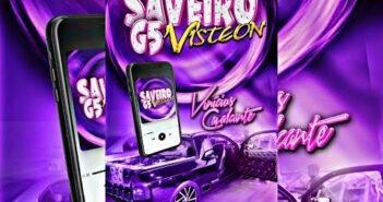 CD SAVEIRO G5 VISTEON - ELETRO FUNK - DJ VINÍCIUS CAVALCANTE