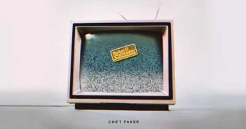 Chet Faker - It's Not You (Official Audio)
