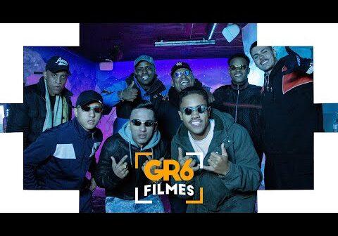 """DJ Boy """"Coração Gelado 2"""" - MC's V7"""